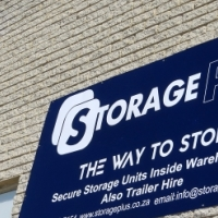 Need SELF STORAGE? Excellent rates!