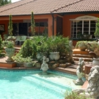 Guest House/B&B and self catering establishment in Linden, Johannesburg