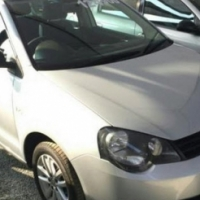 2011 Volkswagen Polo Vivo 5-door 1.6
