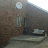 URGENT!!! 3 BEDROOM HOUSE FOR SALE