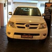 2007 Toyota Hilux 2.7VVTi Single Cab With Amazing 142 000Km