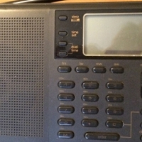 World Band Radio Siemens RK-661