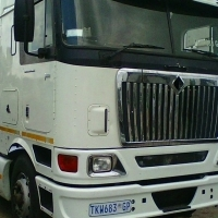 INTERNATIONAL 9800I IN IMMACULATE CONDITION FOR SALE