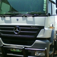 2008 MERCEDES BENZ AXOR 1835 SINGLE DIFF IN IMMACULATE WORKING CONDITION FOR SALE.