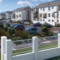 New Apartment Development – Bond and transfer fees included!