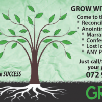 GROW WITH DR VICTOR