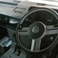 vw caravelle for sale