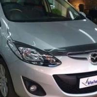 Mazda 2 1.5 DYNAMIC SEDAN MANUAL