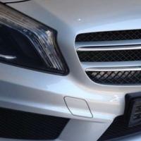 Mercedes Benz A Class BE A220 CDI