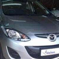 Mazda 2 1.3 ACTIVE 5DOOR MANUAL