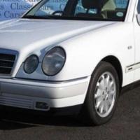 Mercedes Benz E Class E280 A/T