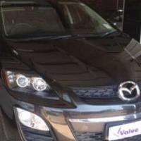 Mazda CX-7 2.5 DYNAMIC AUTO
