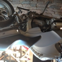 Bmw RS 11000 Great condotion