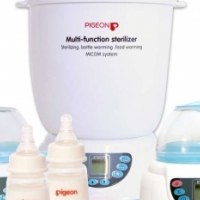 Pigeon Multi-Function Bottle Sterilizer, Warmer & Food Warmer. Retail: R1349. Our Price: R 850