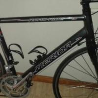 Merida road bicycle