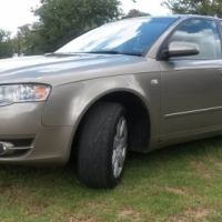 2005 AUDI A4 B7 2.0TDI Auto IMMACULATE CONDITION!!