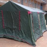 16 Man Camp Master tent te koop