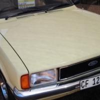 Ford Cortina 2.0lt
