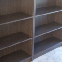 Bookshelves for Sale (3 Available)