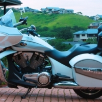 2012 Victory Cross Country Tour - Most Beautifull Bike Ever !!!! - Immaculate !!! Low Kms !!!!!!!