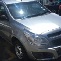 2012 Chevrolet Utility 1.4i 142000kms R99,900.00