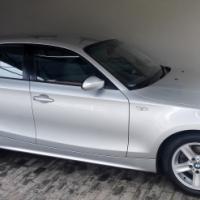 BMW 120d. e87. 2005 !!!!!!! Excellent Condition !!!!!!