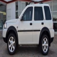 2005 Land Rover Freelander 2.0 HSE Td4 5Dr,