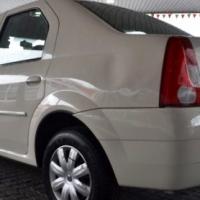 2010 Renault Logan 1.6 Expression,