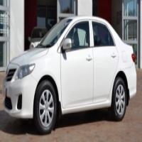 2011 Toyota Corolla 1.3 Professional,