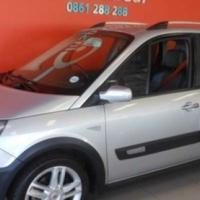 Renault Scenic 1.9dCi Navigator