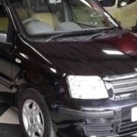Fiat Panda 1.4 4x2 2006 petrol