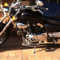 Big boy black ball 250 R 18 000 whatsap or phon 0780499601