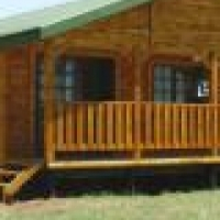 DELUX LOG HOMES - Chalets, Granny Flats, Houses, Lodges and Wendys