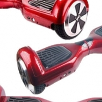 2 wheel Balance Scooter – Smart Wheels Self Balancing Electric Scooter 700W with Bluetooth speaker,