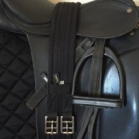 Wintec Dressage saddle for sale