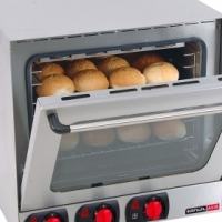 4 Pan Prima Pro Convection Oven