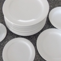 Noritake dinner set (arctic 4000 )