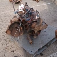 Ford f100 motor for sale negotiable