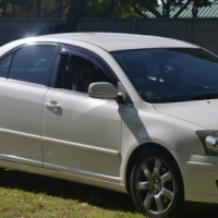 2008 Toyota Avensis for sale