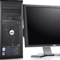 2 Dell Servers (1950 + 2950 - new harddrives) + 5 complete desktop PCs