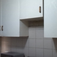Spacious 2.5 bedroom unit in Pretoria Central