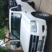 2008 Ford Ranger 2.5TD
