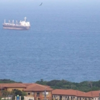 Beautiful apartment with picture perfect sunsets and outstanding  sea views