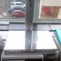 Printing Scale