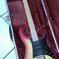 Ibanez RG1550FM Limited Edition Guitar