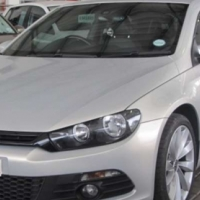 VW Scirocco 1.4Tsi118kw(MintCondition