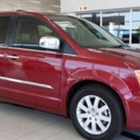 Chrysler Grand Voyager 2.8CRDI LIMITED AUTO