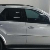 Mercedes Benz ML 63