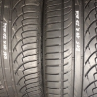"245 40 20"" x 2 Michelin Tires(80%). On Special"