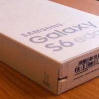 Sealed Samsung S6 32g BRAND NEW